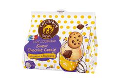 Image de Senseo - Espresso choco cookie (x10)